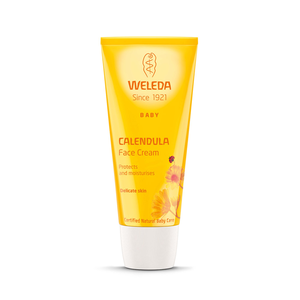 Calendula Facial Cream 105002
