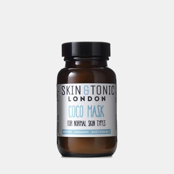 Skin and Tonic Organic Coco Mask