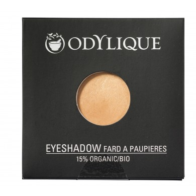 Odylique Organic Eyeshadow Gold