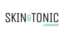 Skin and Tonic London at KissNature